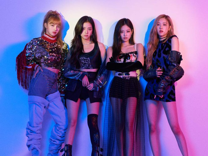 ThreeYearsWithBLACKPINK In News: The Most Popular Tweets | India