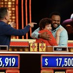 Image for the Tweet beginning: Sending some #PressYourLuck love to
