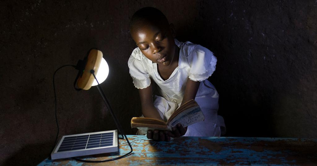 There is no question that reliable electricity unlocks a better life for people. But can we power the world without contributing to climate change? I think we can:  https://b-gat.es/2YOPPkf