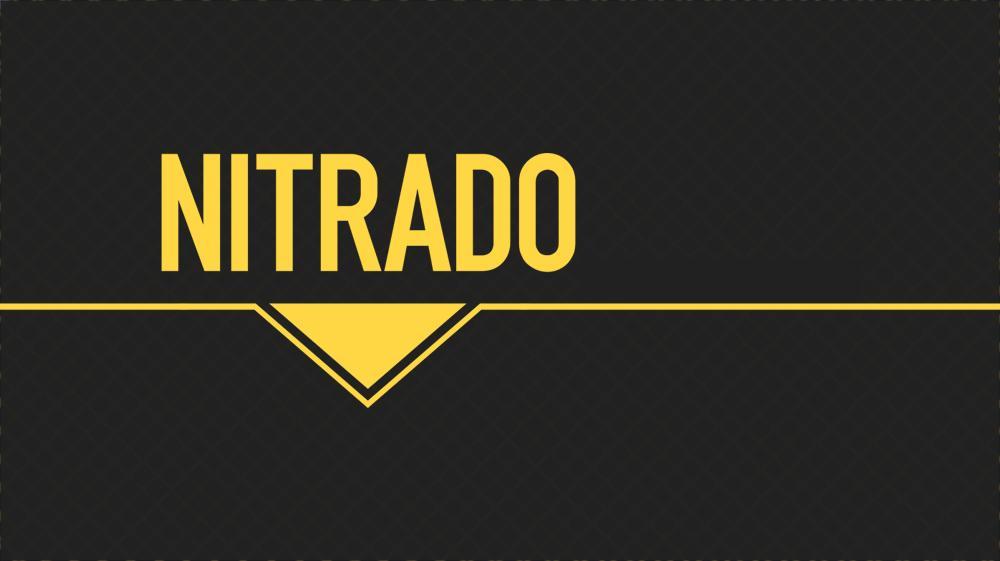 Nitrado in English on Twitter: