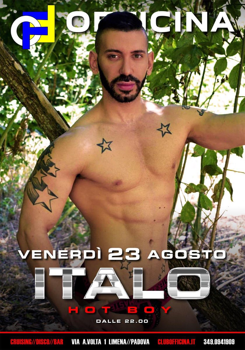 Italo XXX (@ITALO_GANG)   Twitter
