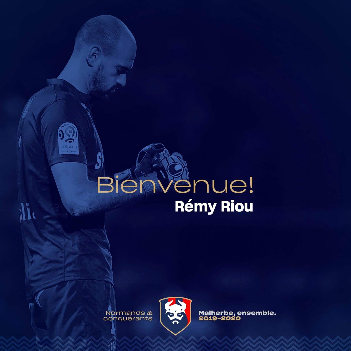 Rémy Riou