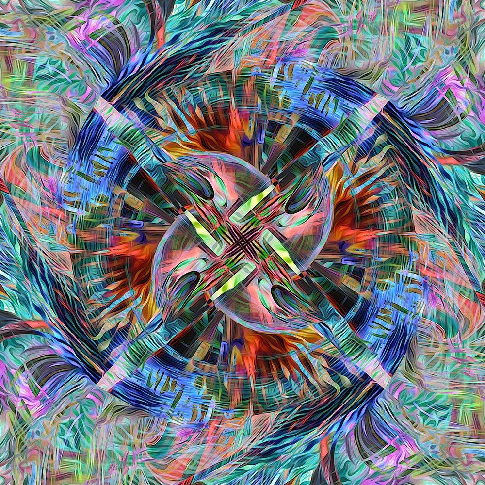 abstract #art 070819-0823 #photoshop #abstractart