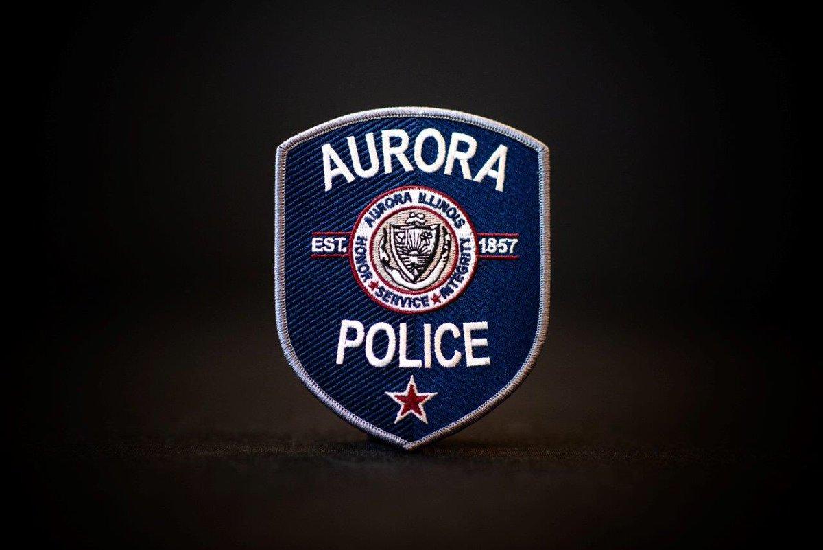 Aurora Police Department on Twitter: