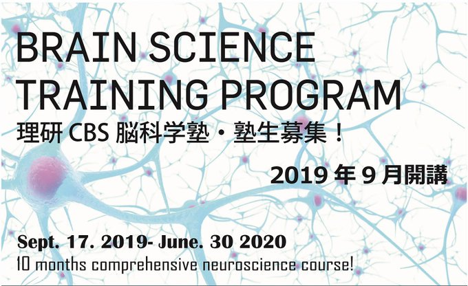 How To Apply Brain Science Of >> Riken Center For Brain Science Riken Cbs Twitter Profile And