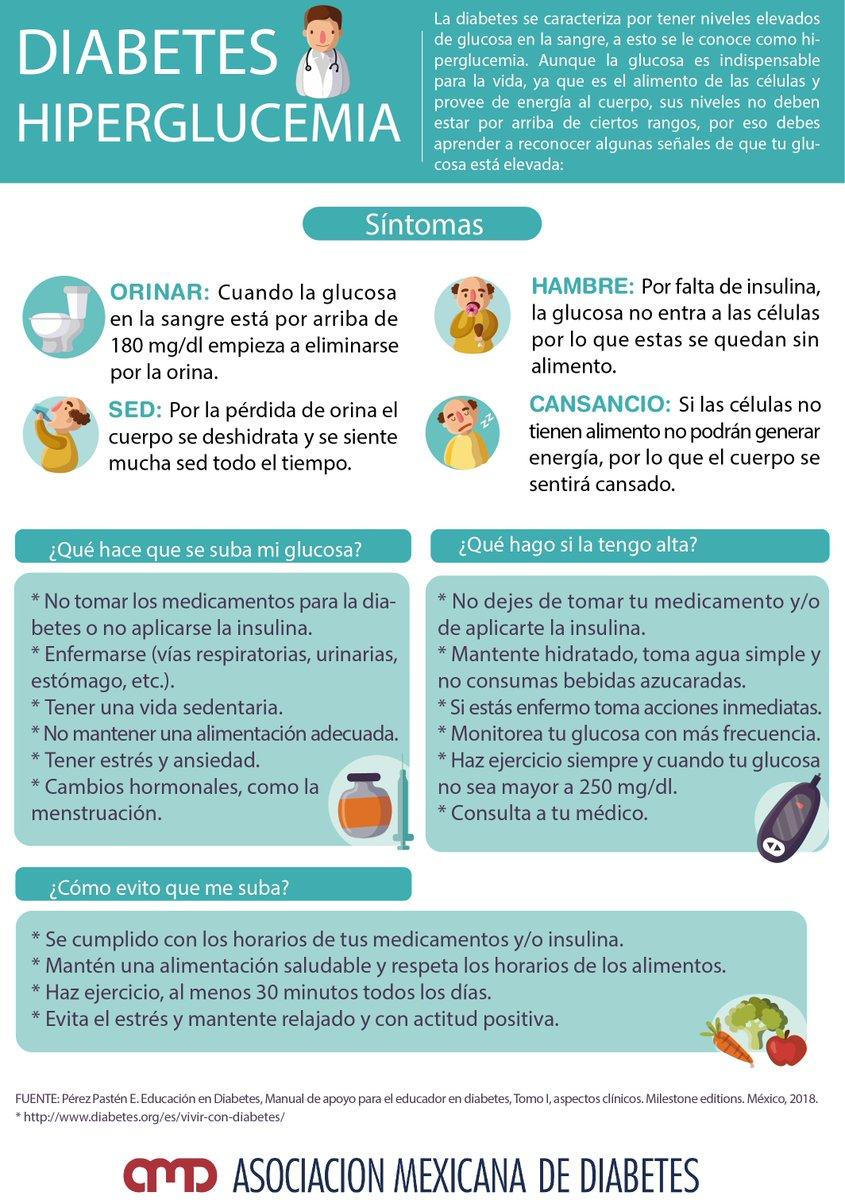 cambios saludables para vivir con diabetes