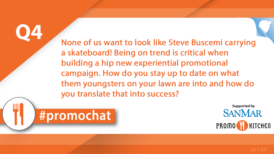 promochat hashtag on Twitter