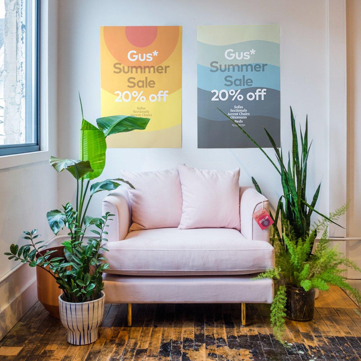 Miraculous Gus Modern Gusmodern Twitter Home Interior And Landscaping Transignezvosmurscom