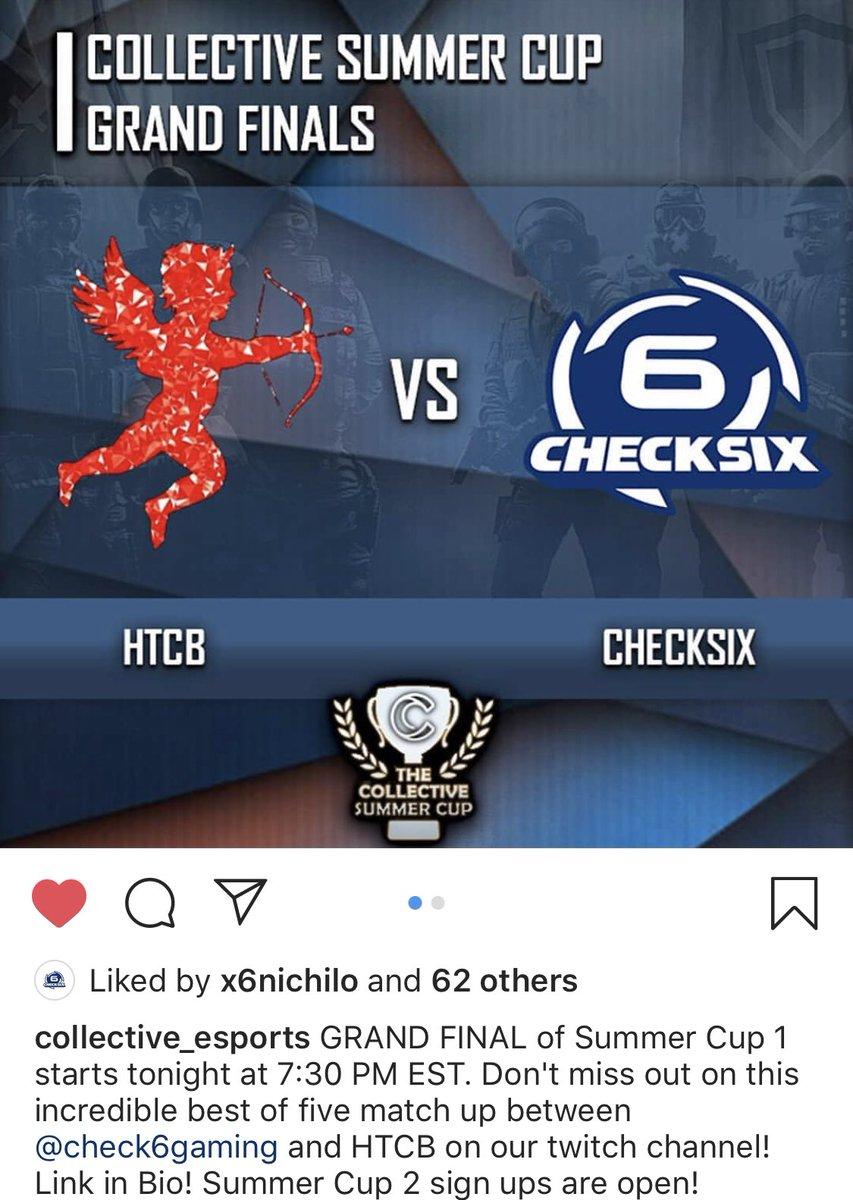 CheckSix Gaming (@Check6Gaming)   Twitter
