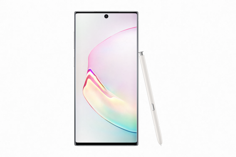 Samsung unveils Galaxy Note 10+ featuring massive display and 5G connectivity