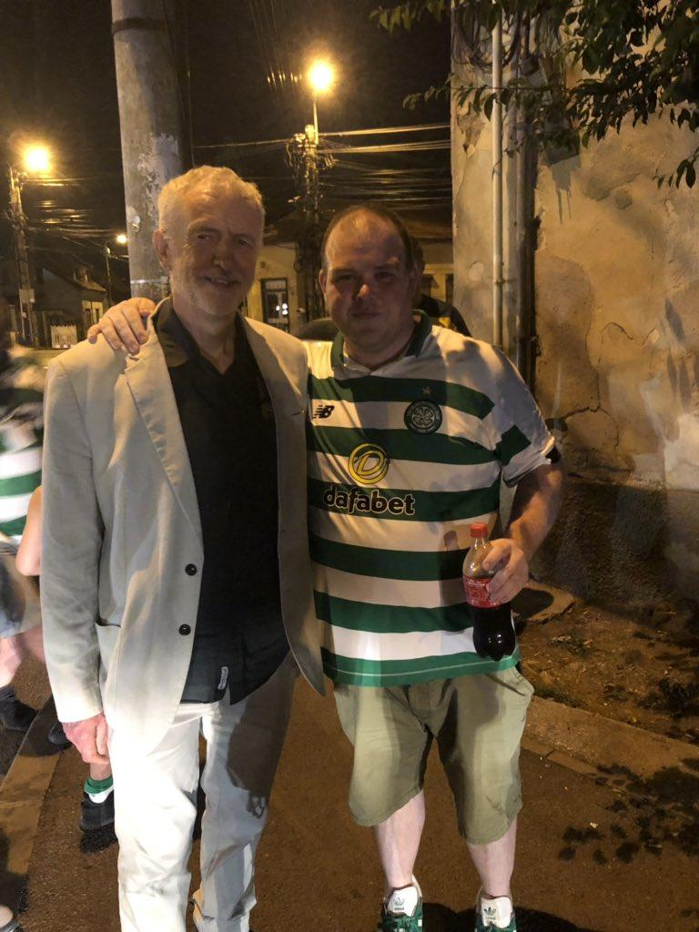 Celtic take high profile London resident hostage and demand immediate release of Kieran Tierney