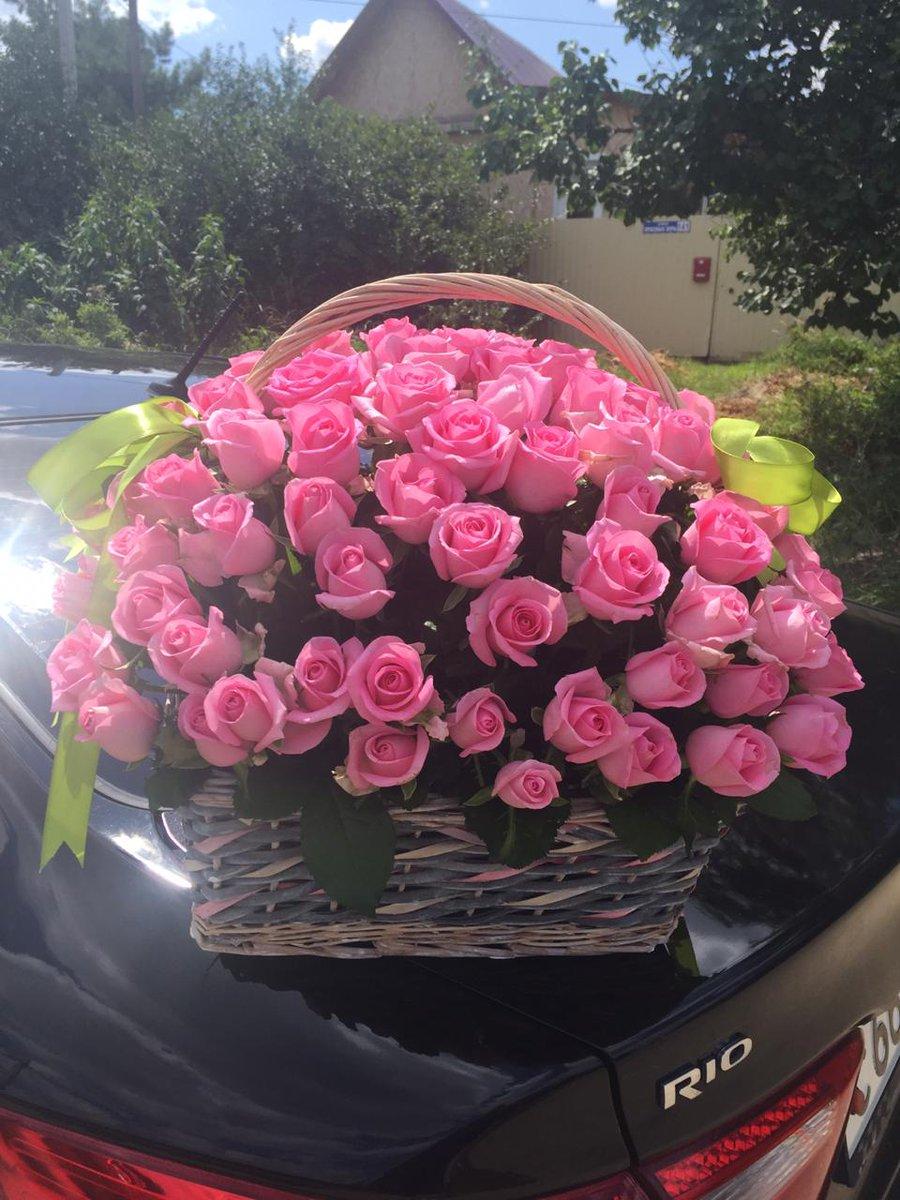 Тайские цветы, доставка цветов волгоградская