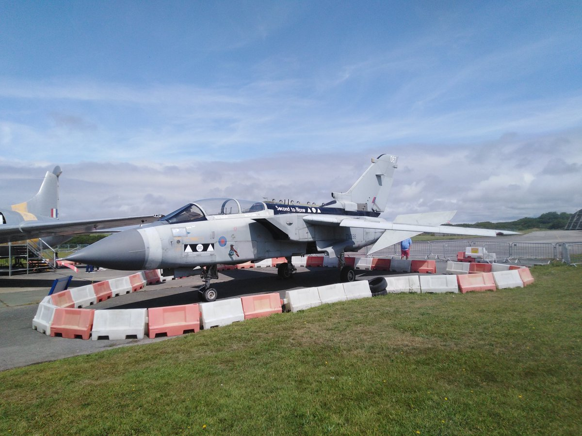 FSX Typhoon Display Team (Pilot - Jake Smith
