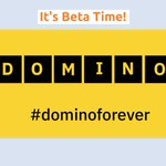 Image for the Tweet beginning: It's Beta Time! Now is