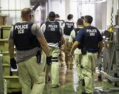 Massive ICE Raids Sweep Up 680 Illegal Immigrants Across Mississippi; Largest Operation In a Decade…