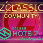 Image for the Tweet beginning: #Zclassic community did it 👍