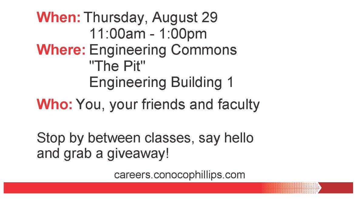 Join ConocoPhillips (@COP_Careers) | Twitter