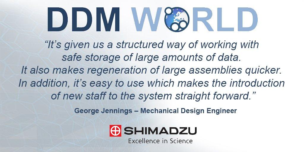 DesignDataManager (@DDM_PLM) | Twitter