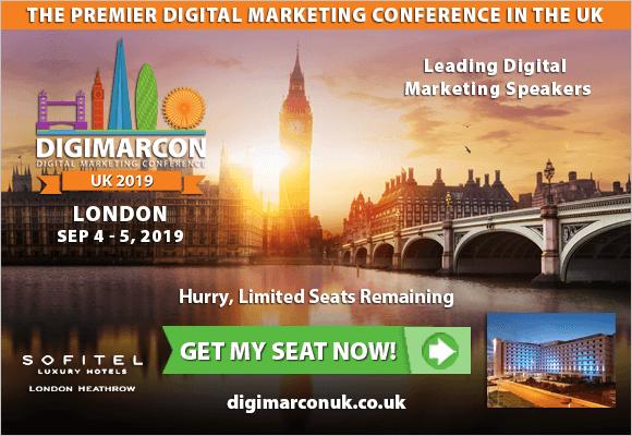 DigiMarCon - Digital Marketing Conferences on Twitter