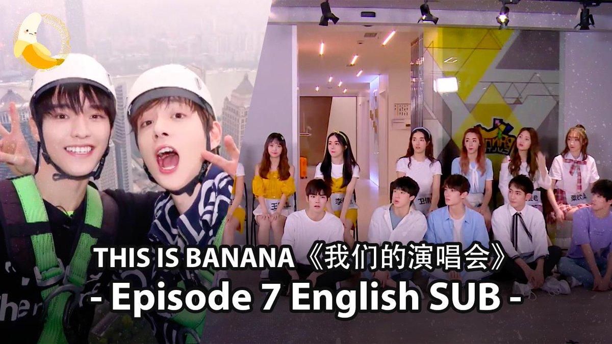 BananaTeamSubs - @bananateamsubs Twitter Profile and
