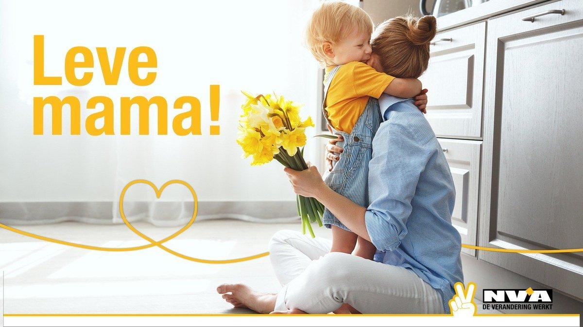 Wij wensen alle Antwerpse mama's een fijne moederdag! https://t.co/dwMvUZDP71
