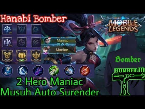Game Play Hanabi Mobile Legends Bang Bang  Link: http://tinyurl.com/y2s6cfrv #attahalilintar #AxeMobileLegends #buildhanabi #carabermainhanabi #Eevyx #evosJessNoLimit #evosvsOnic #hanabibuild #hanabiemblem #hanabiMLBB #hanabisavage #hanabispade #hanabiTuturu #HeroMLBBpic.twitter.com/vjpbhsKpsM