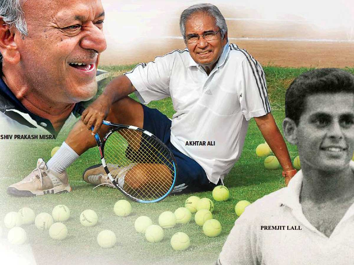 When India last visited Pakistan to play tennis, it was Spring of 1964 READ: http://toi.in/DwRd9Y3/a24gk#INDvPAK #Tennis #DavisCup