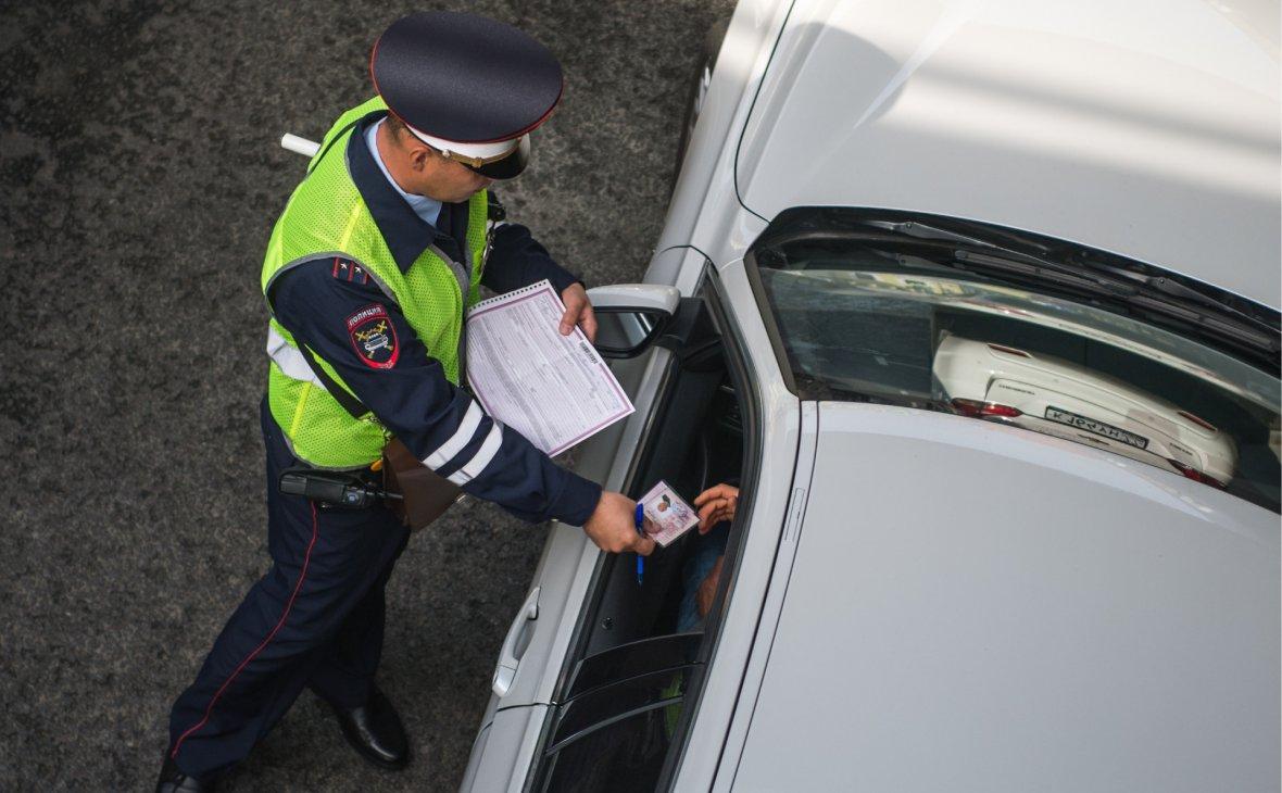 Перечень документов для постановки на учет автомобиля с пробегом