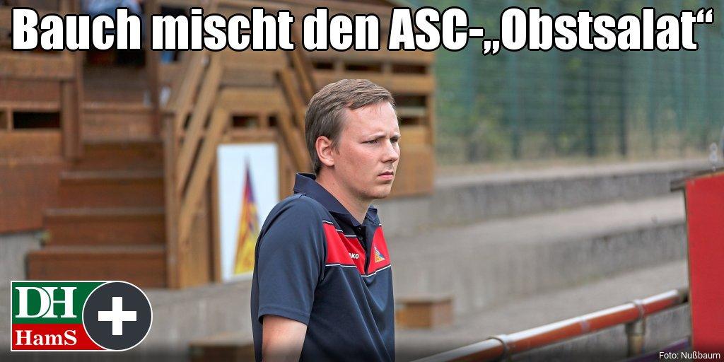 Der Asc Nienburg Steht Nach Dem Abstieg Aus Der Fussball