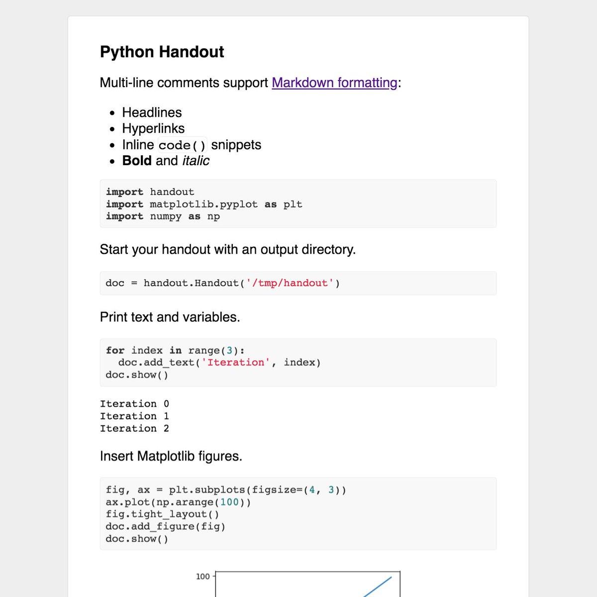 Daily Python Tip (@python_tip) | Twitter