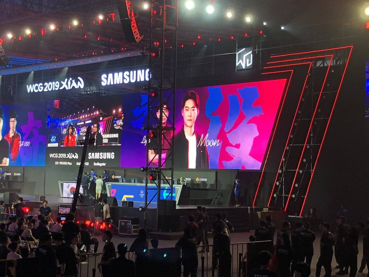 wcg2019 tagged Tweets, Videos and Images on Twitter   Twitock