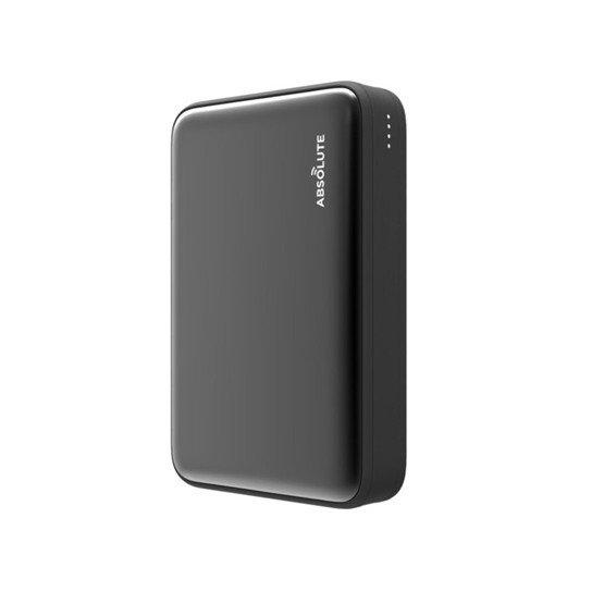 【ヨドバシ x モバイルバッテリー】50%の充電に約30分❗Type-C PD・QC3.0を搭載した世界最小サイズのモバイルバッテリー?本体はクレジットカードサイズにも関わらず、10,000mAhのバッテリー容量☝便利なデュアル・アウトプットで、2台同時充電可能なおすすめの1台?