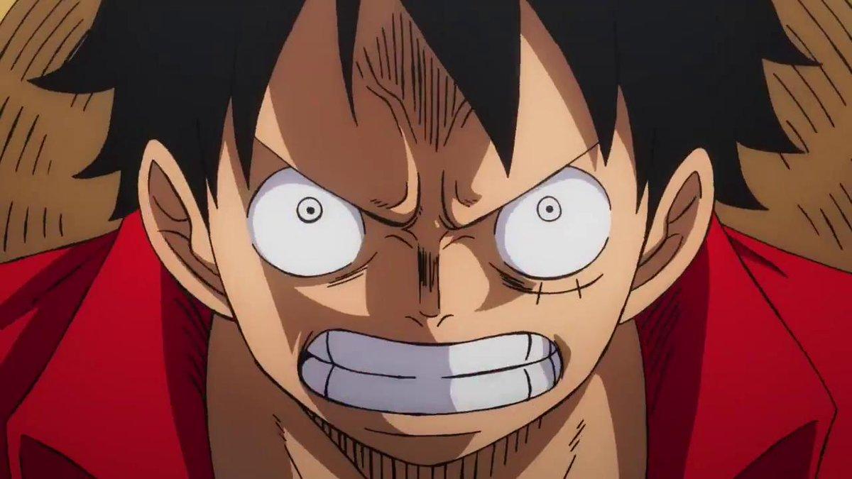 Skippy On Twitter Angry Luffys 1 Masayuki Sato