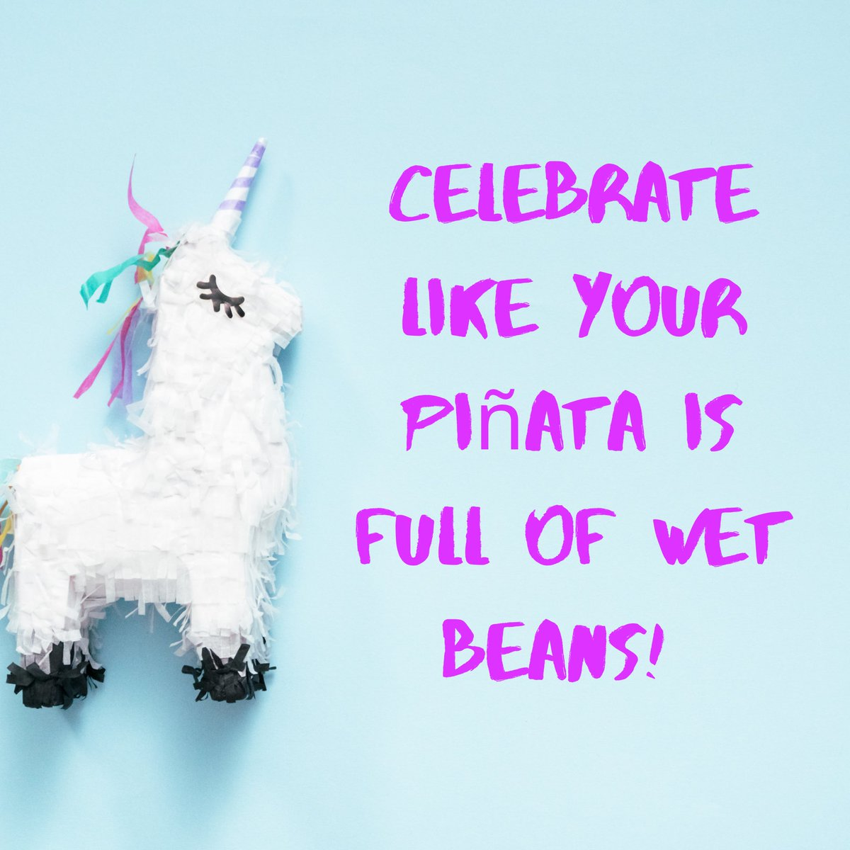 Need a little hump day pick-me-up? Don't forget the things that are worth celebrating! 🎉