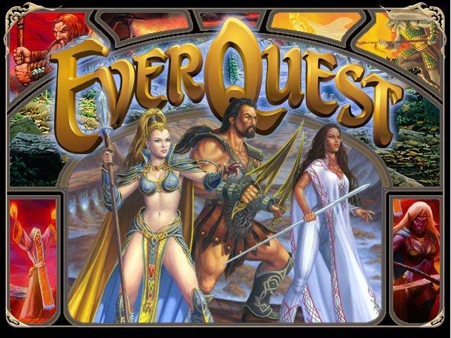 EverQuest (@everquest) | Twitter