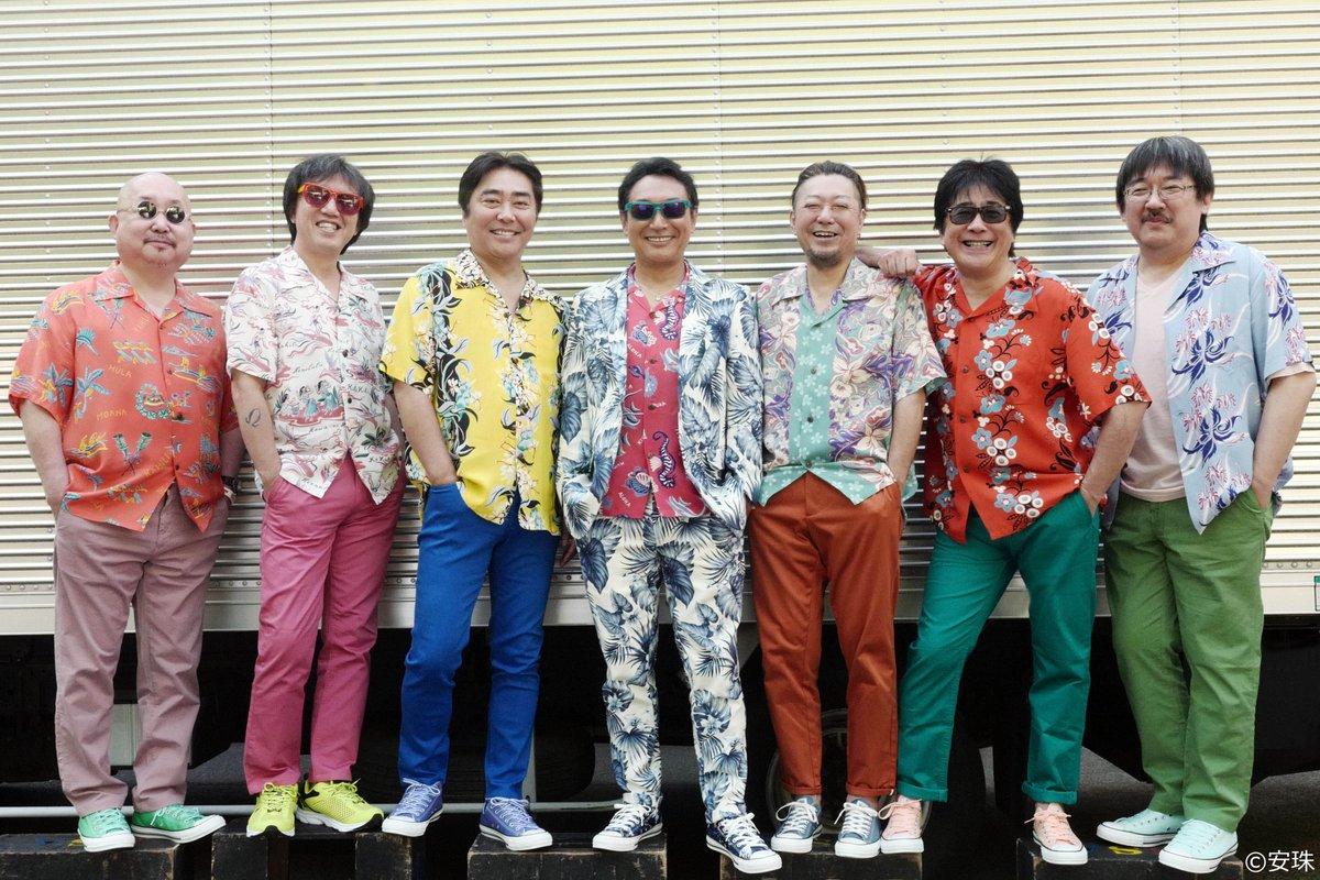 昨年デビュー35周年を迎え再集結した杉山清貴&オメガトライブ。そのクライマックスとして行われた日比谷野外音楽...