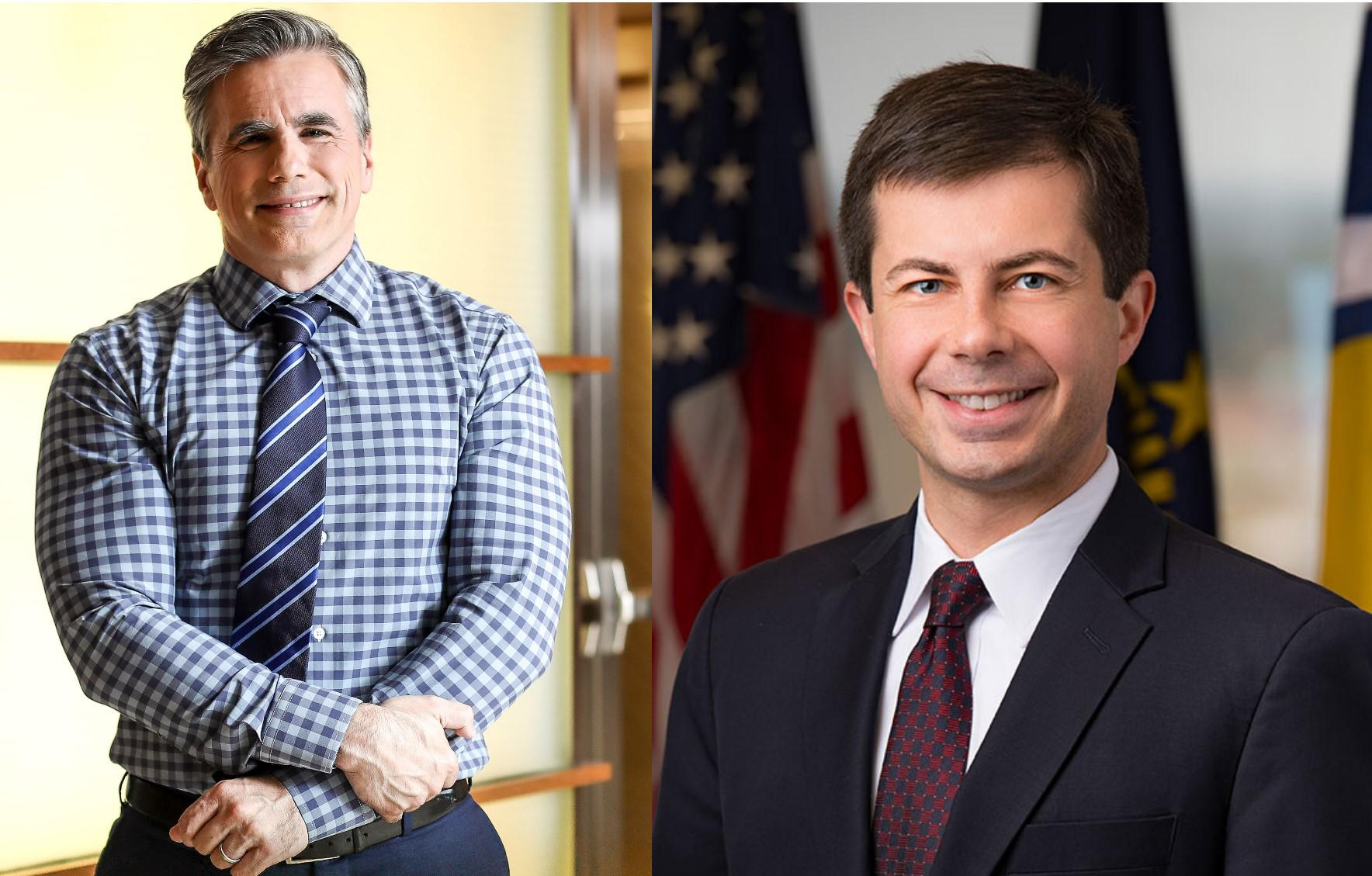 Judicial Watch Sues Pete Buttigieg�s City Administration for Records of ID Cards Created to Help Illegal Aliens