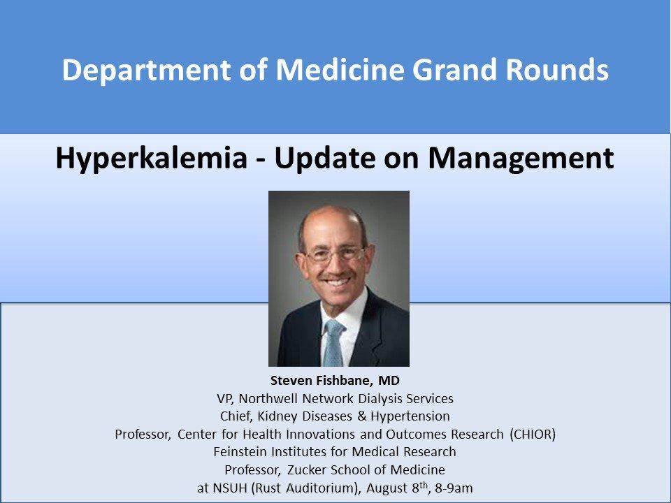 Zucker/Northwell Internal Medicine (@HofstraMed) | Twitter