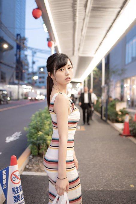 グラビアアイドルくりえみのTwitter自撮りエロ画像58