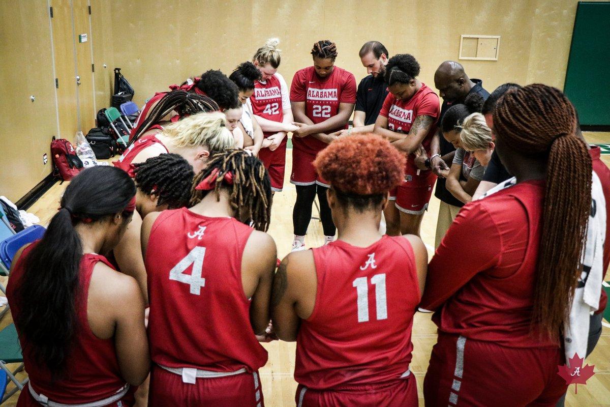 the latest 20e69 45f19 Alabama Women's Basketball on Twitter: