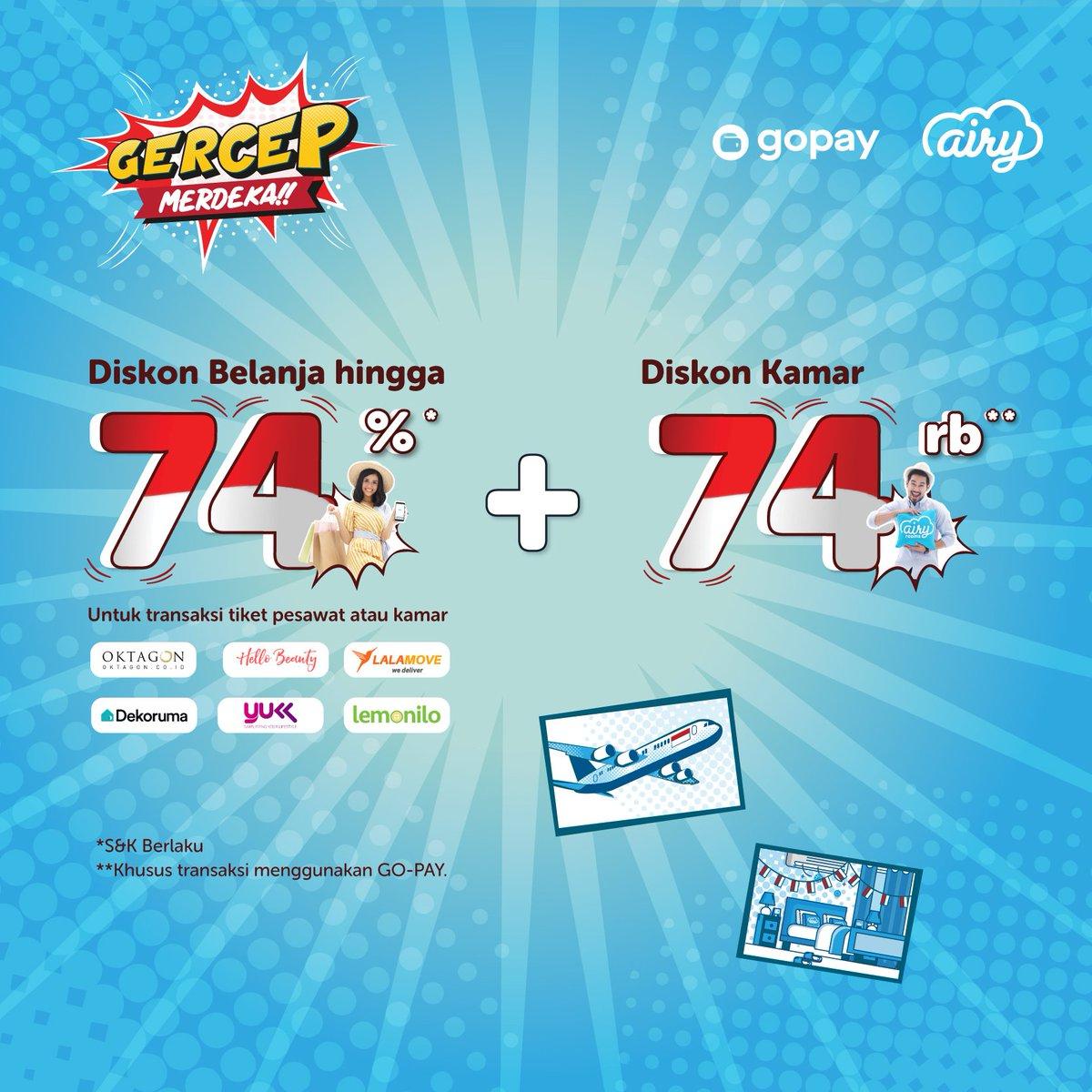 Airy Indonesia On Twitter Promo Liburan Spesial Untuk