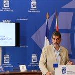 Image for the Tweet beginning: Concurso público de nuevas parcelas