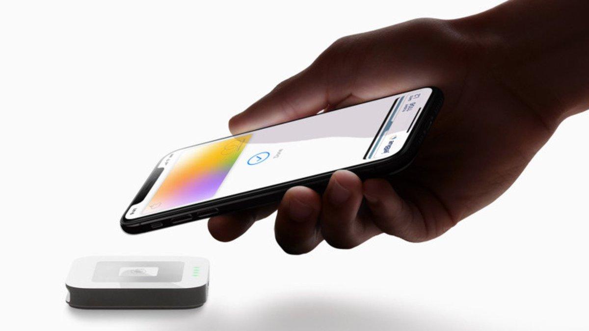 Apple Card、脱獄iPhoneや仮想通貨購入では使えないみたい
