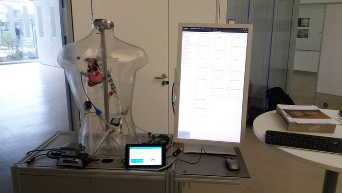 Los Chatbots pueden ayudan a los pacientes a controlar su estado de salud con...