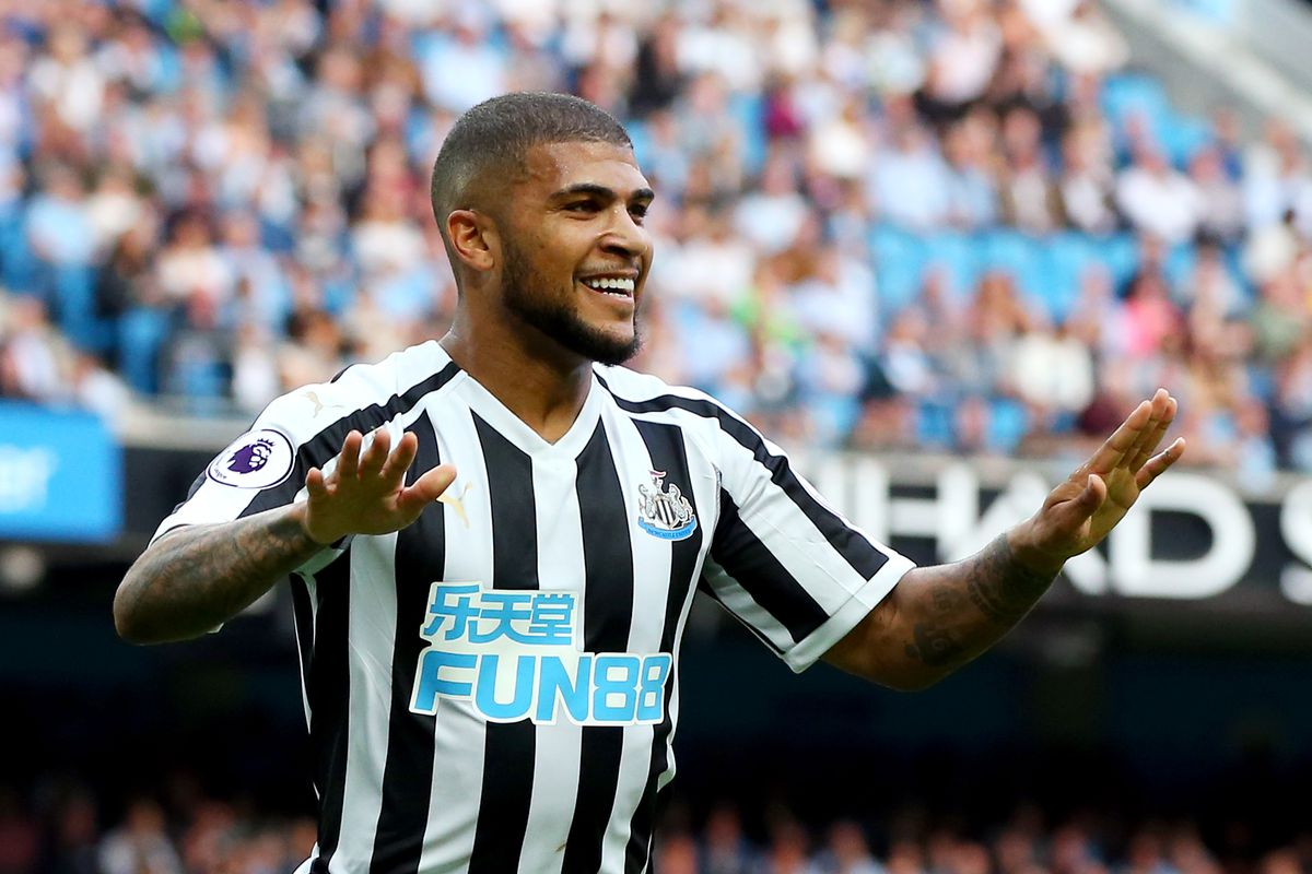 @ChronicleNUFC's photo on Yedlin