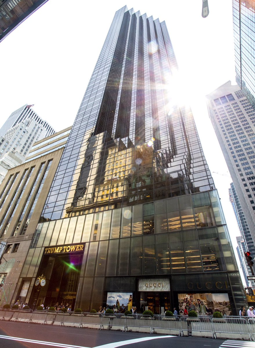 Trump Tower New York On Twitter Did You Know That The Grand Opening Of Trump Tower New York Was In 1983 The Tower Stands 68 Stories Tall Making It One Of The,Leonardo Dicaprio Movies List Imdb