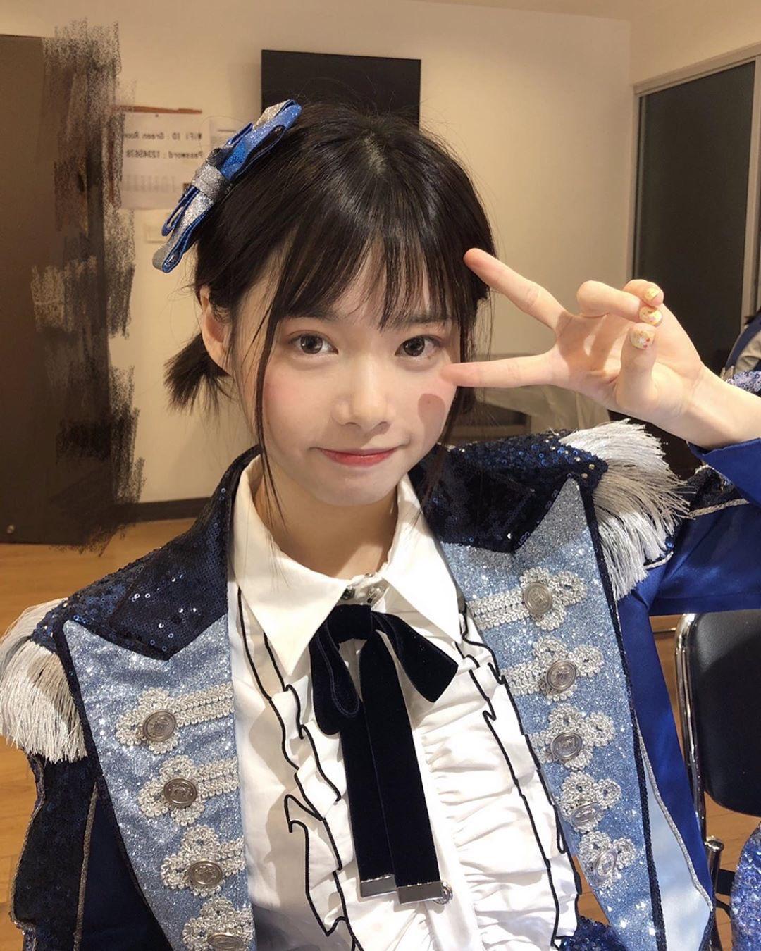 """AKB48 My Idol Support. on Twitter: """"AKB48 Team SH Dai ziyan (戴紫嫣) #AKB48  #AKB48TeamSH #戴紫嫣… """""""