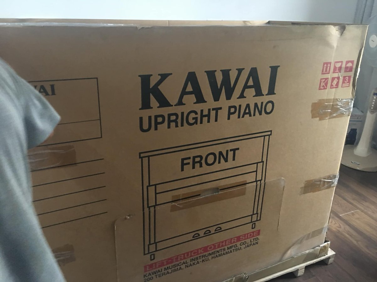 pianokawaivietnam hashtag on Twitter