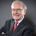 Image for the Tweet beginning: Warren Buffett: come sta investendo