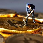 Image for the Tweet beginning: Bitcoin come l'oro: si riscopre